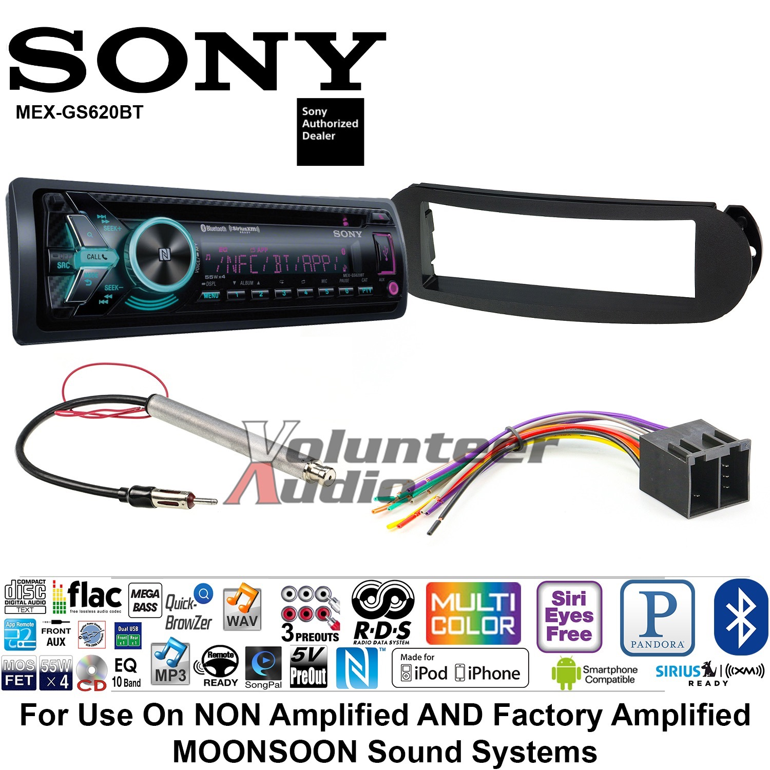 sony car cd player wiring harness - 28 images