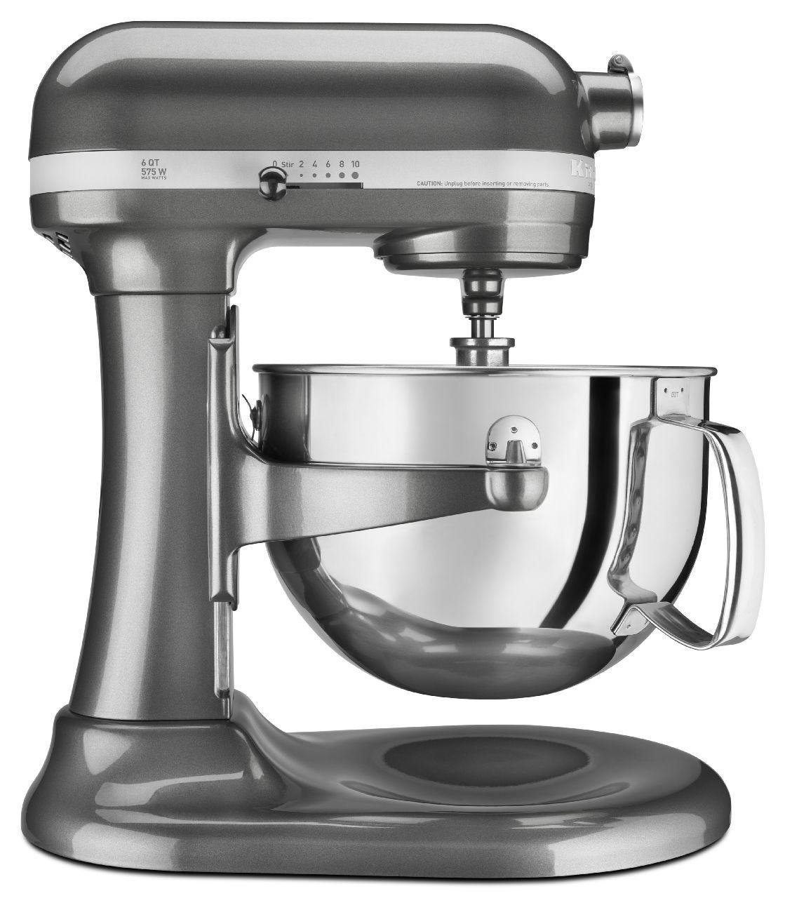 KitchenAid® Professional 600™ 6-qt. Bowl-Lift Stand Mixer ...