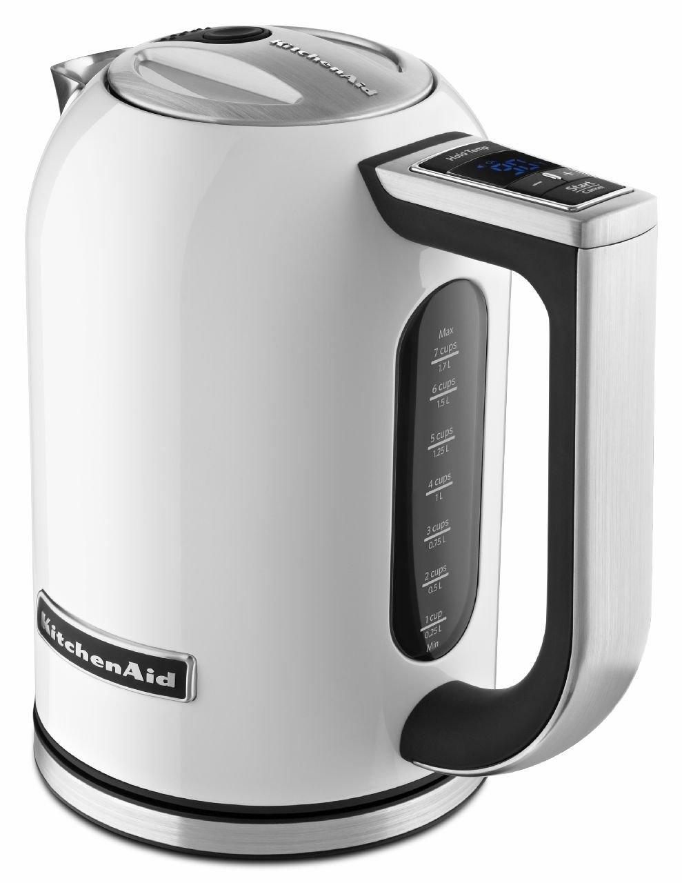 Kitchenaid Electric Kettle ~ Kitchenaid electric kettle kek ebay