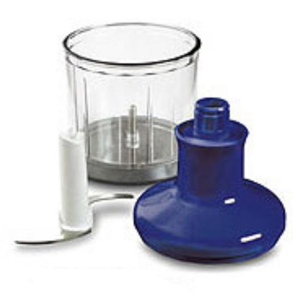 Kitchen Aid Food Chopper Attachment