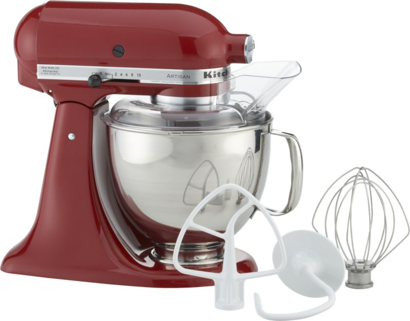 Kitchenaid® Artisan® Series 5 Qt. Tilt Head Stand Mixer
