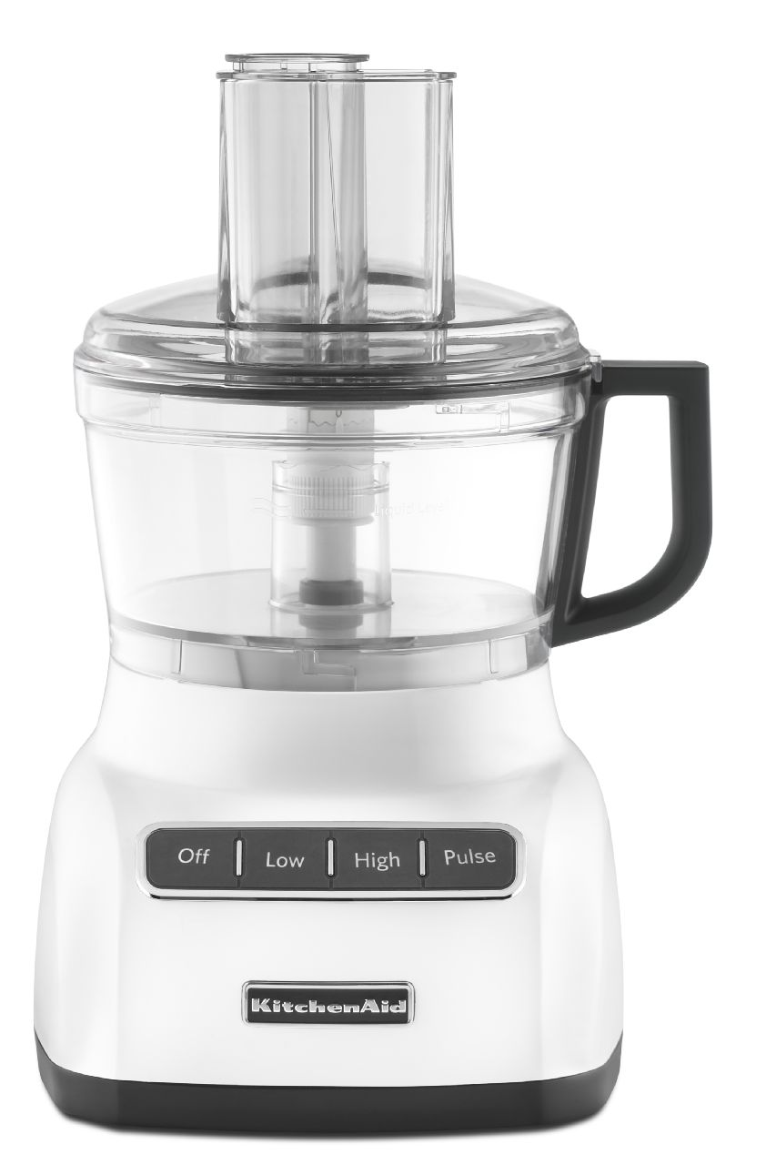 Kitchenaid Food Processor ~ Kitchenaid cup food processor