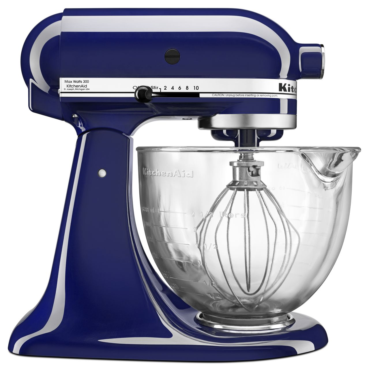 Kitchenaid Stand Mixer Bowl ~ kitchenaid u00ae 5 quart tilt head stand mixer with glass bowl& flex edge beater ebay