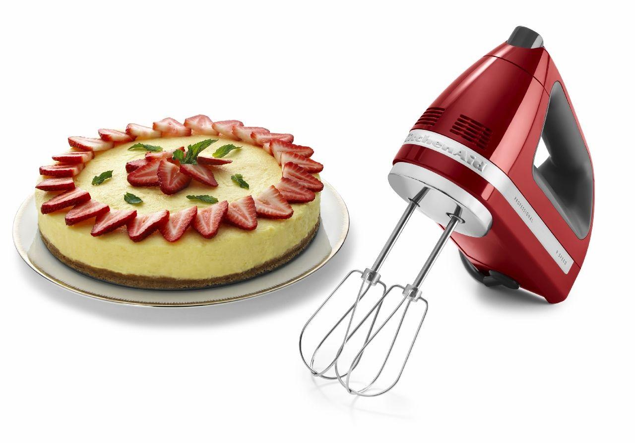 KitchenAid® 9 Speed Hand Mixer Refurbished , RRKHM9 | eBay