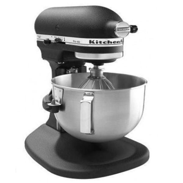 Superb KitchenAid Refurbished Professional 600 6 Qt Bowl Lift