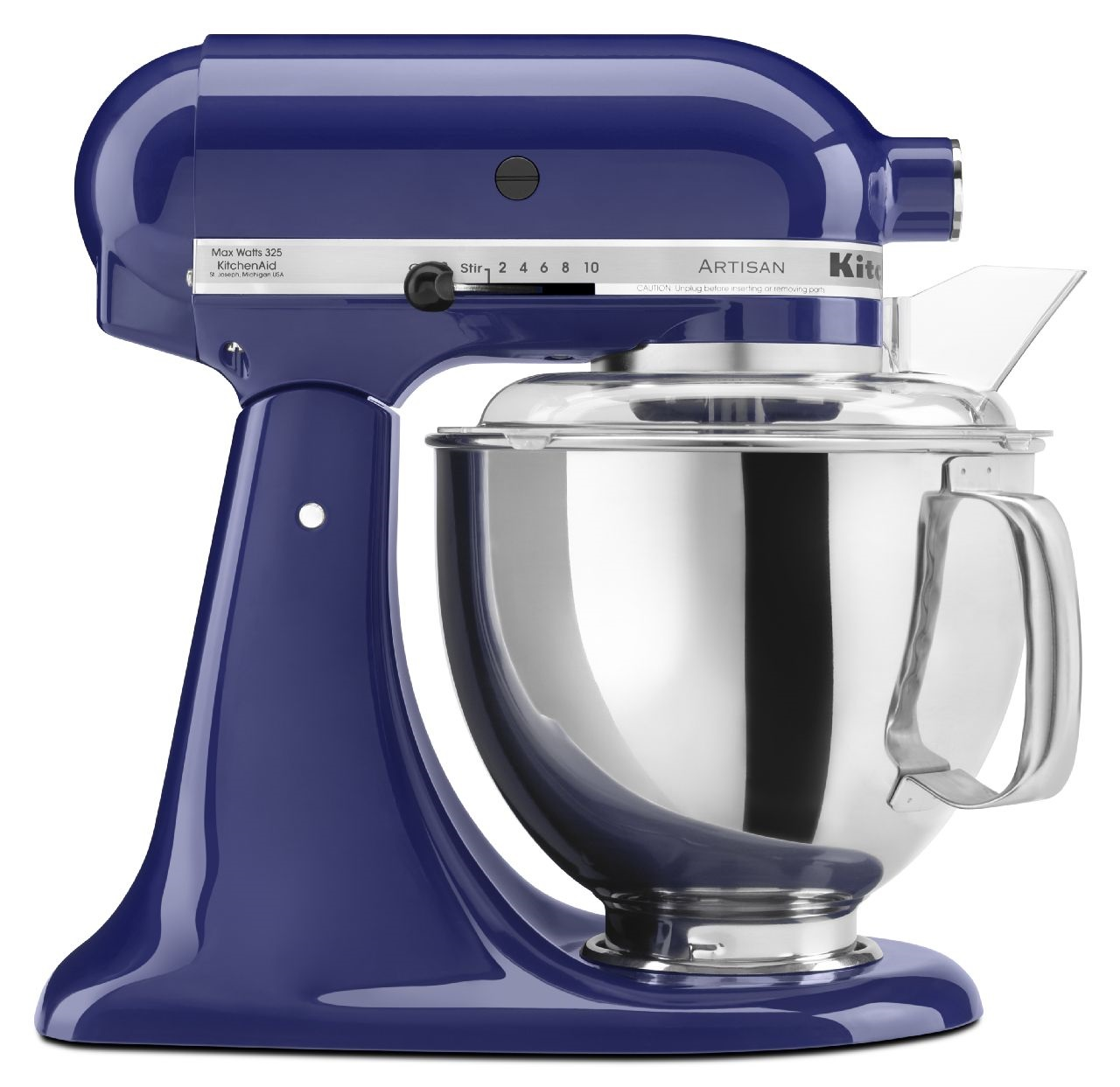 KitchenAid® Artisan® Series 5 Qt. Tilt Head Stand Mixer