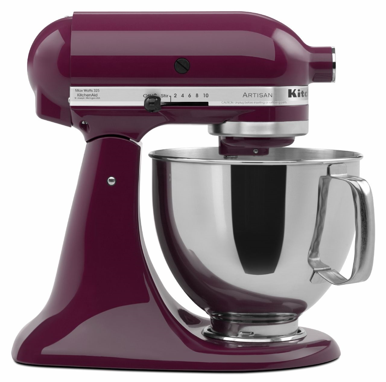 KitchenAid® Artisan® Series Refurbished 5 Qt. Tilt Head Stand ...