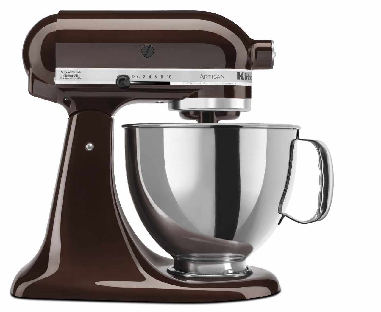 kitchenaid artisan series 5 qt tilt head stand mixer refurbished rrk150 ebay. Black Bedroom Furniture Sets. Home Design Ideas