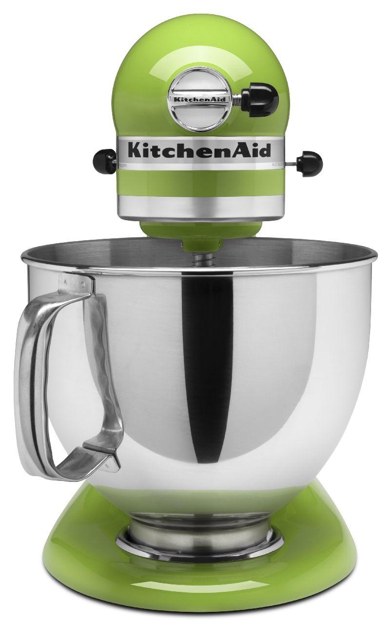 Green kitchenaid stand mixer - Kitchenaid Artisan Series 5 Qt Tilt Head Stand