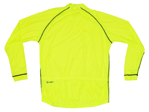 Canari Paceline 2 Long Sleeve Cycling Jersey