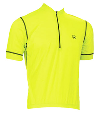Canari P2 Paceline Cycling Jersey front