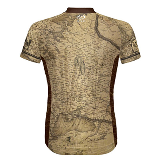 Primal Wear Lost Cycling Jersey