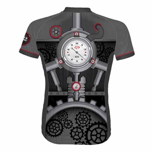 Primal Wear Pressure Cycling Jersey