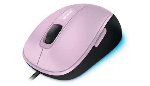 Microsoft-Comfort-5-Button-Laser-USB-Mouse-4500-BlueTrack-Multi-Surface