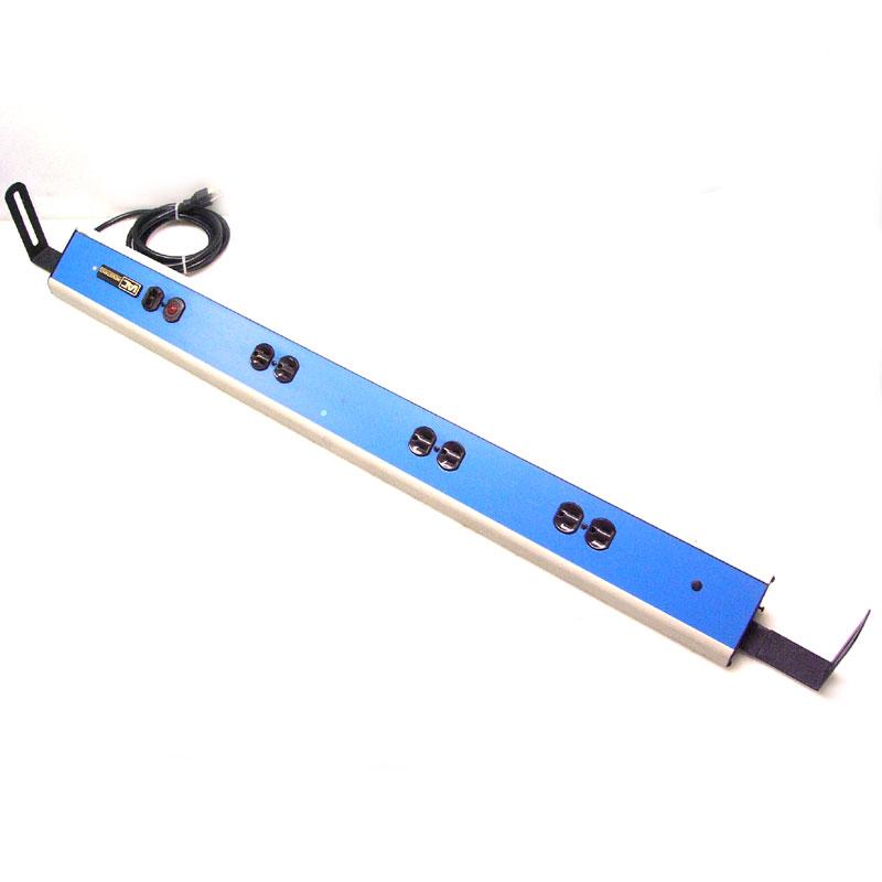 2 prong power strip