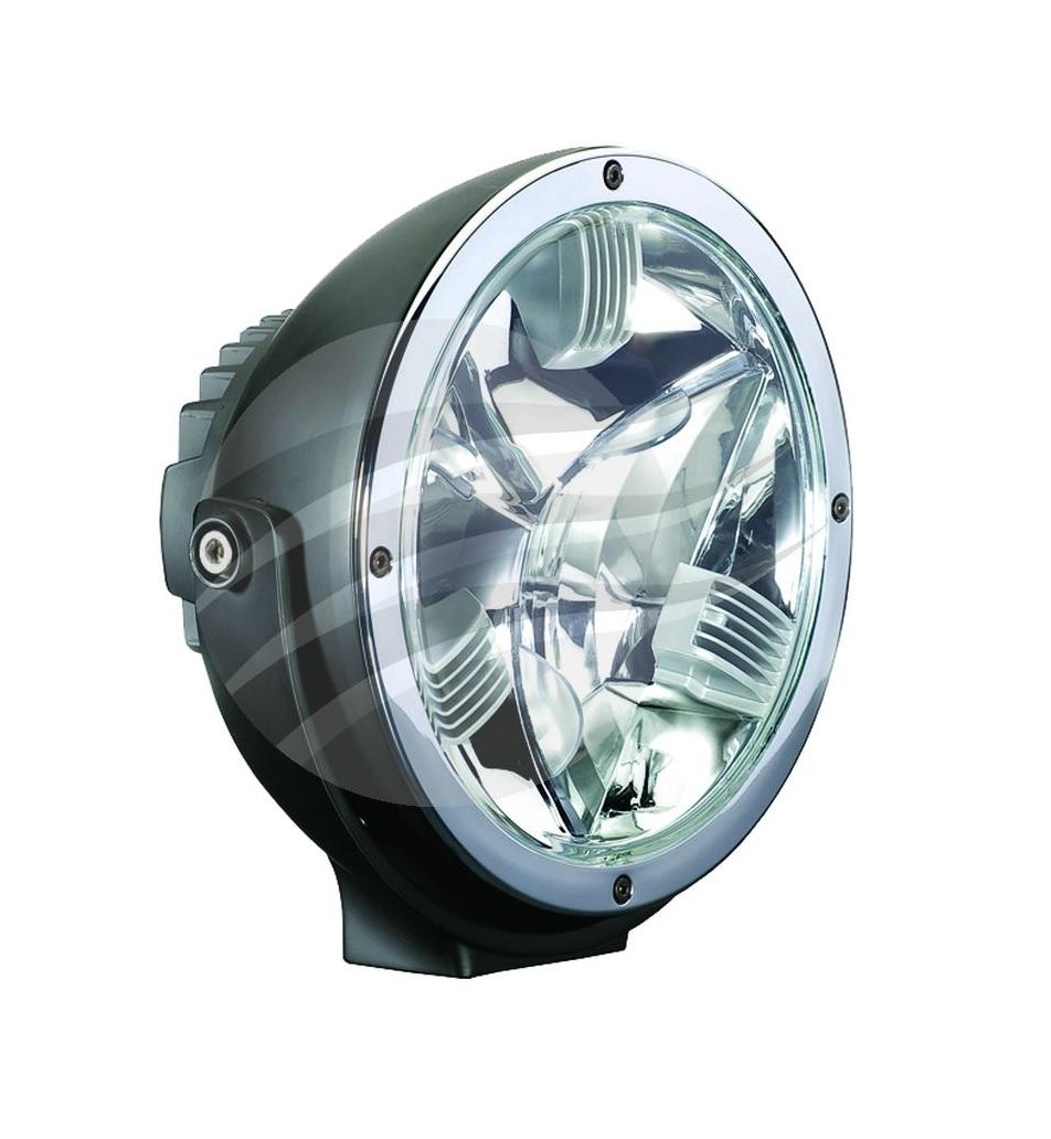 hella luminator led driving lamp multi volt p n. Black Bedroom Furniture Sets. Home Design Ideas