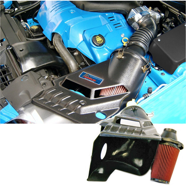 FORD-FG-GT-PURSUIT-SS-Inductions-Cold-Air-Intake-Kit-Growler-P-N-CAI035