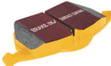 HOLDEN-COMMODORE-2006-EBC-Yellow-Brake-Pads-Front