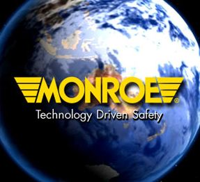 MONROE- World Leader