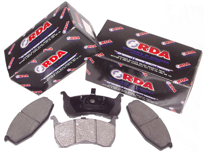 CHRYSLER-VALIANT-VG-VH-CH-70-73-RDA-Brake-Pads-Front