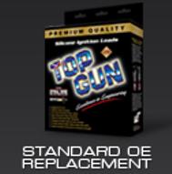 NISSAN-DATSUN-Cedric-Import-3-Ltr-Top-Gun-Spark-Plug-Leads-TG6068
