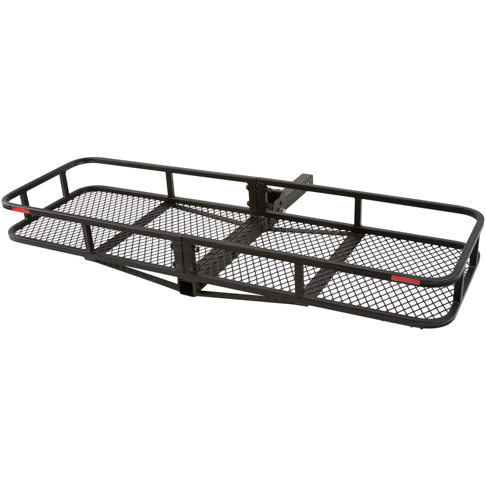 "Rage Powersports 60"" Folding Hitch Cargo Carrier Basket at Sears.com"