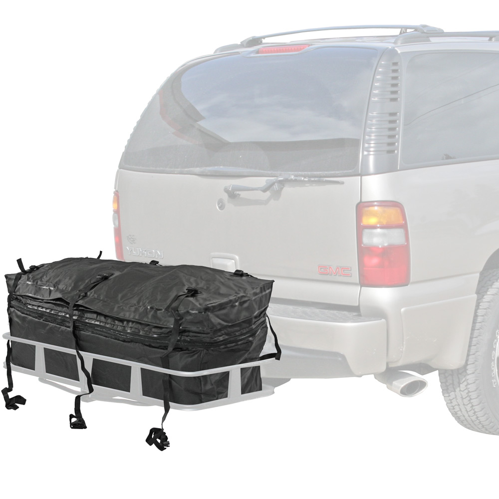 """Rage Powersports 48"""" Waterproof Hitch Cargo Carrier Bag at Sears.com"""