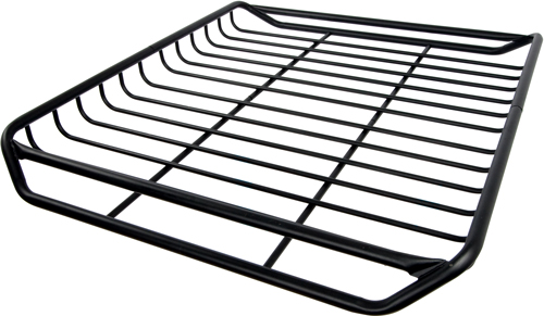 Rage Powersports Stingray Low-Profile Roof Rack Cargo Storage Basket at Sears.com