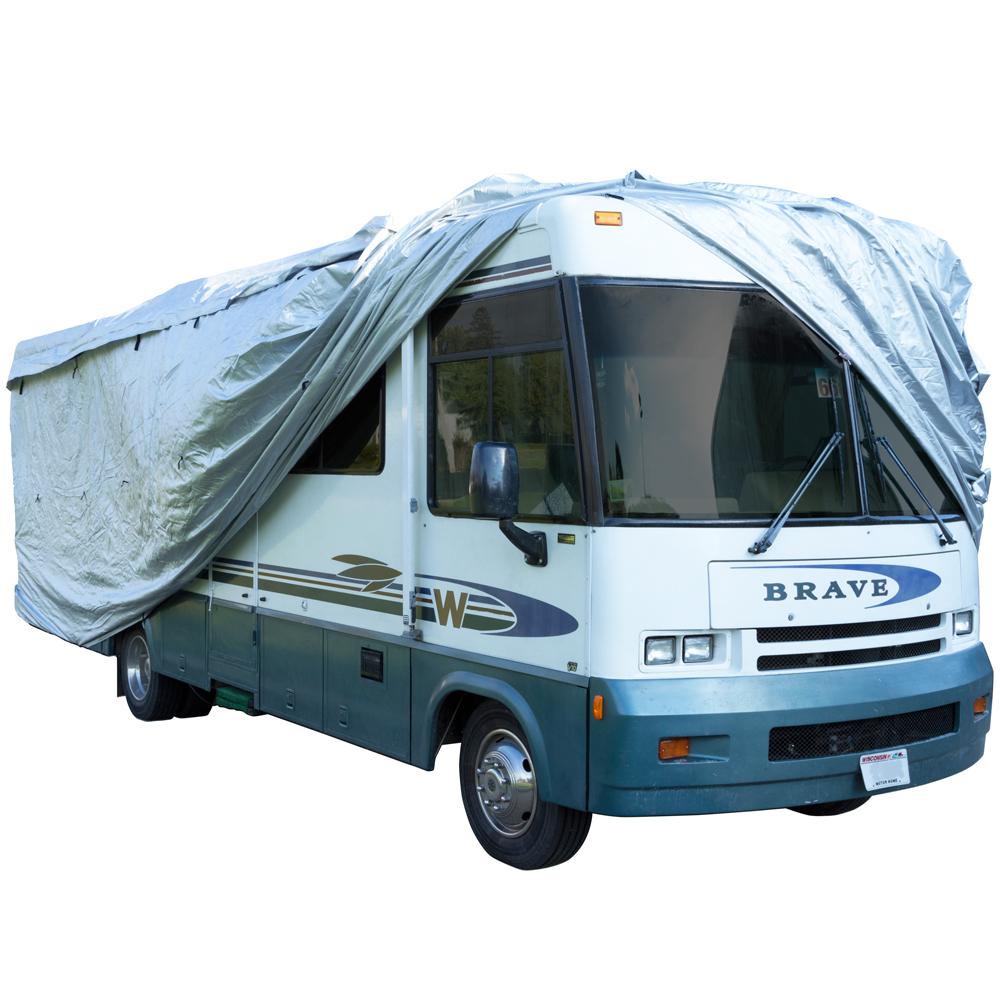 Extreme Protection 20 39 Rv Motorhome Camper Waterproof