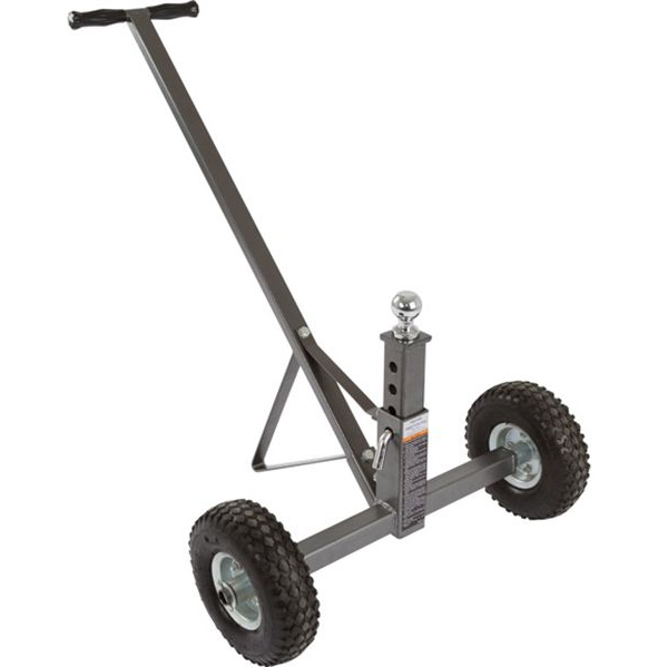 """Discount Ramps Boat Trailer Dolly 3,500 lb GTW or 600 lb Tongue Weight with 1-7/8"""" Hitch Ball at Sears.com"""