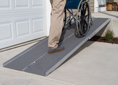 Wheelchair, Power Chair, and Power scooter solutions