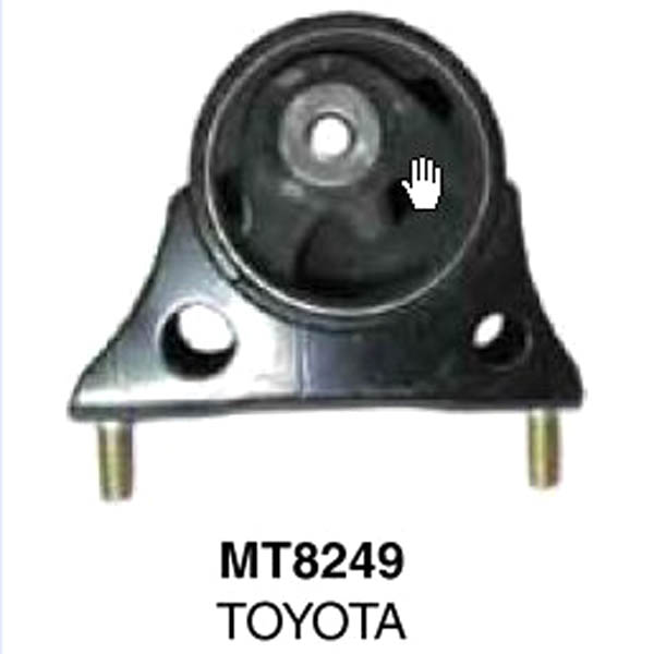 Front Engine Mount