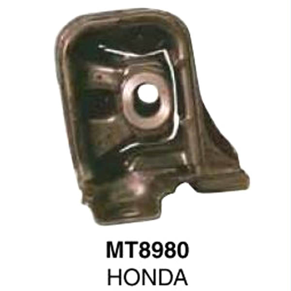 Honda prelude 1991 1997 2 3l front kelpro engine mount for Honda prelude front motor mount