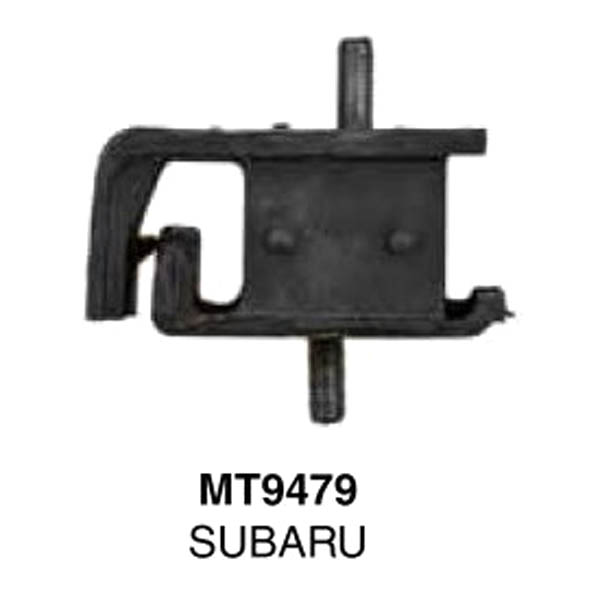 Subaru-Brumby-1980-1994-1-8L-Front-LH-or-RH-Side-Engine-Mount-MT9479