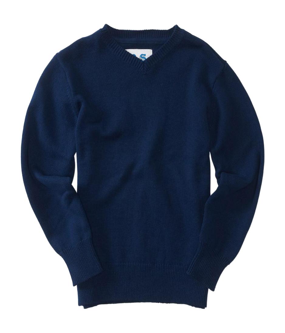 aeropostale ps boys v neck sweater ebay