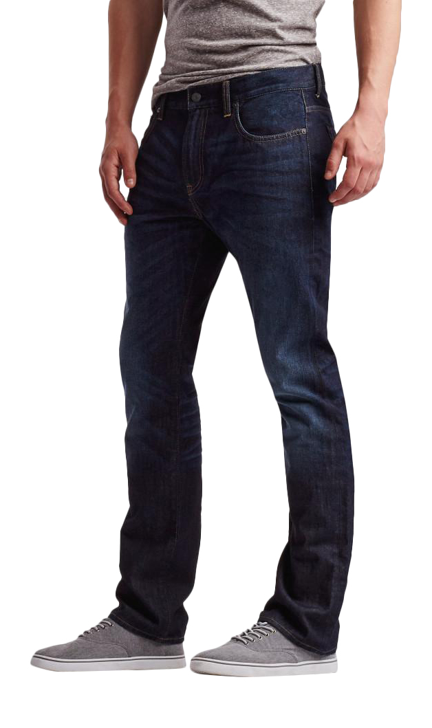 Aeropostale Men's Relaxed Fit Jeans (Multiple Colors)