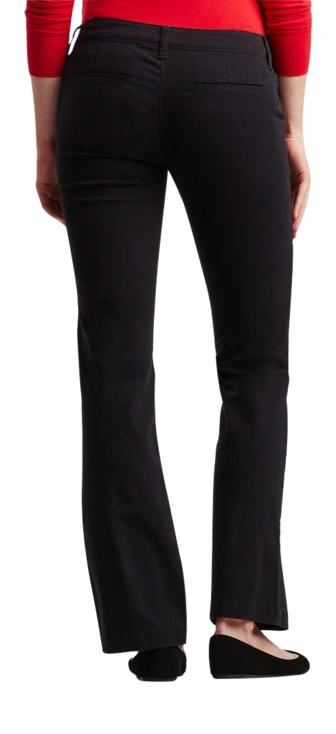 aeropostale womens classic uniform twill pants