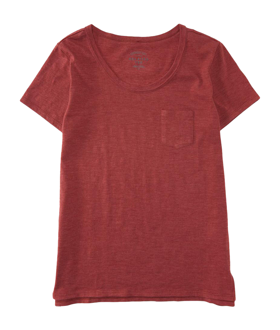 Aeropostale womens seriously soft relaxed crew neck tee for Crew neck t shirt women