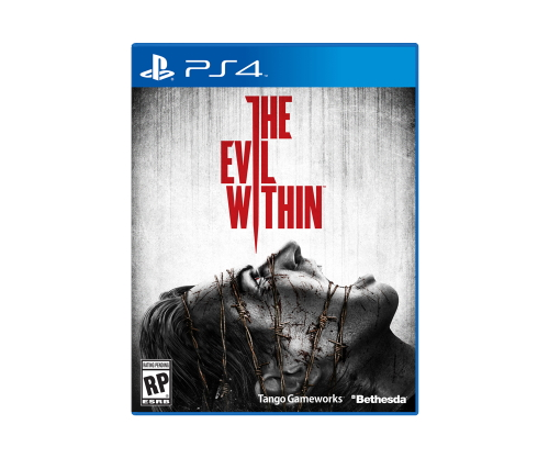 Sony THE EVIL WITHIN PS4M11855 at Sears.com