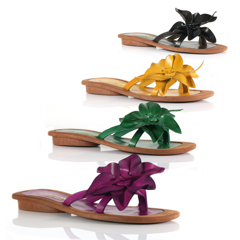 Moda-In-Pelle-Philamina-Womens-Casual-Sandals-In-Leather-Multiple-Colours