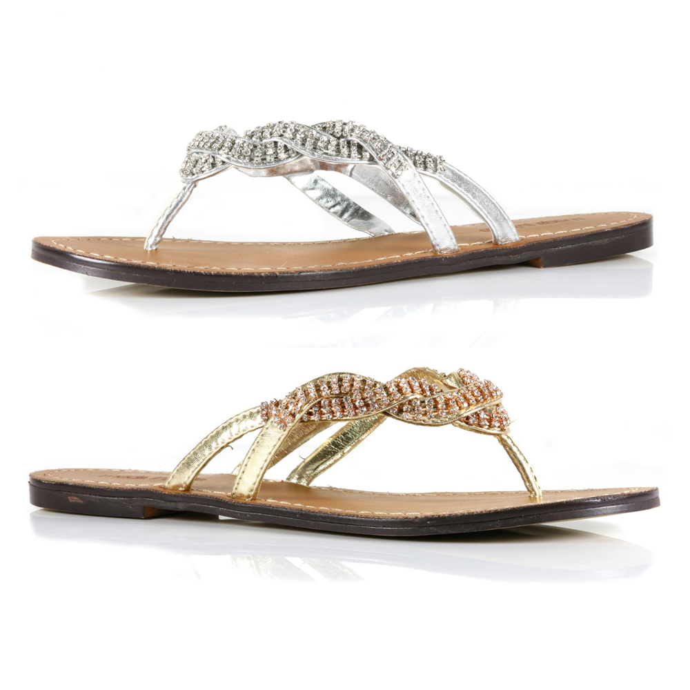 Moda-In-Pelle-Tamsin-Womens-Casual-Sandals-Multiple-Colours