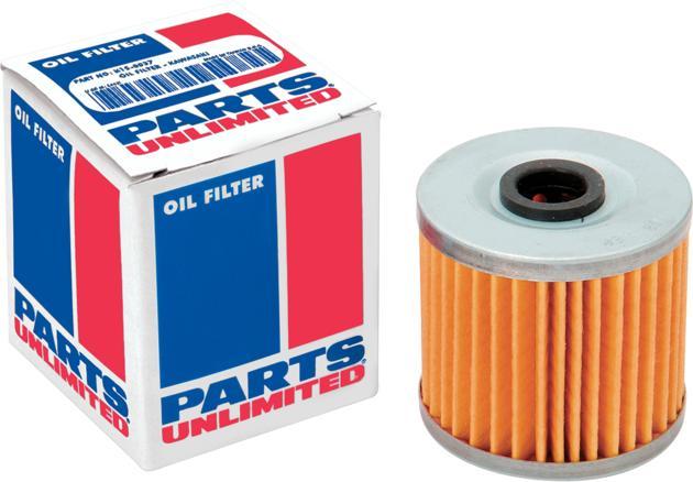 Kawasaki Prairie Oil Filter