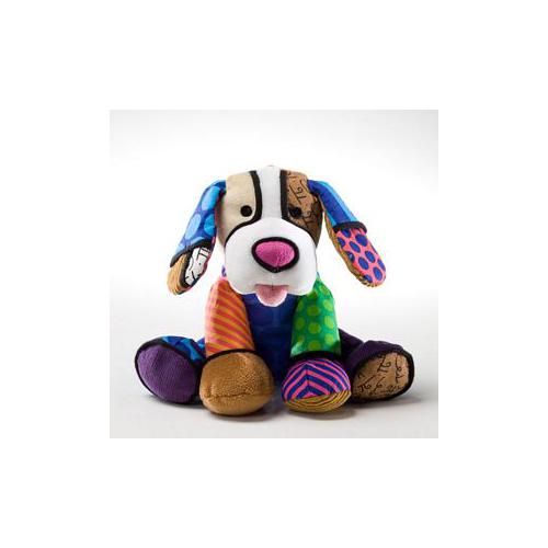 """Britto Mini Puppy - 8.5"""" by Gund - 4024561"""