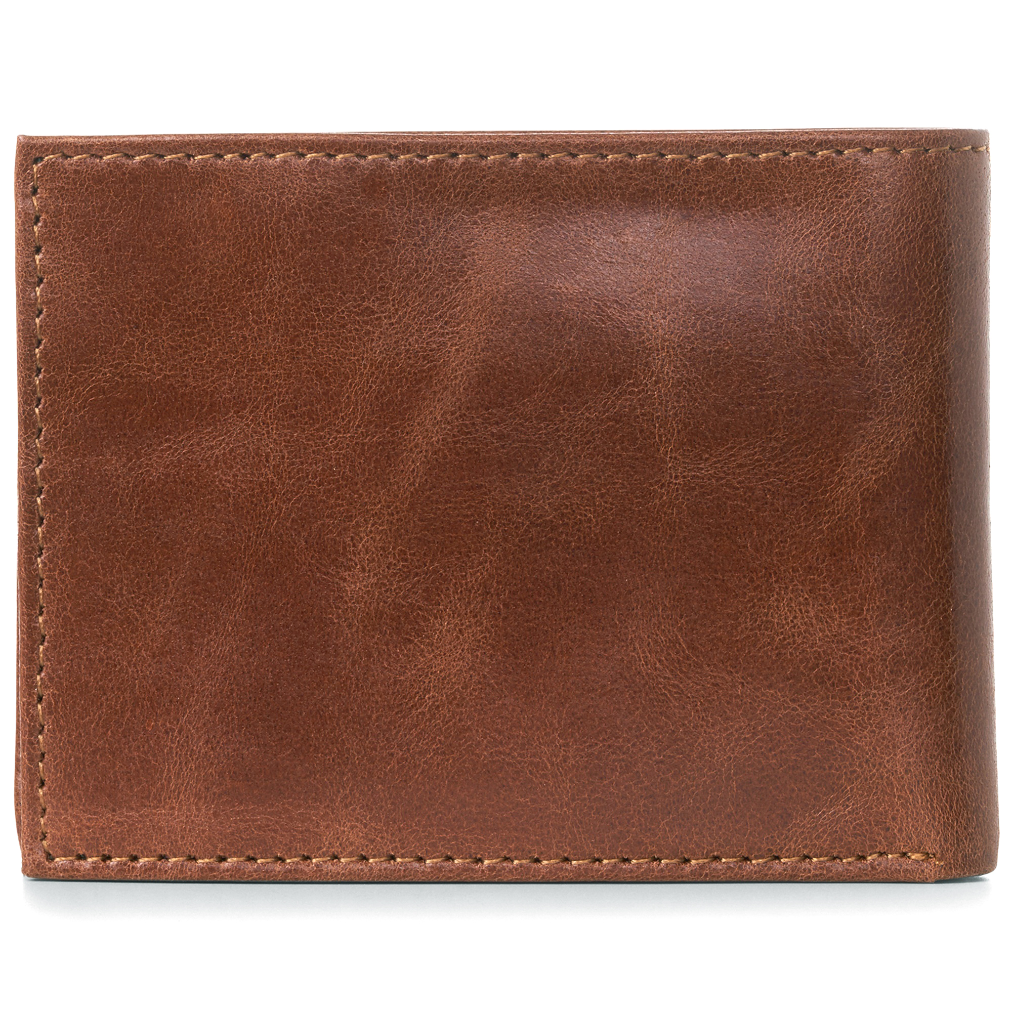 RFID-SAFE-Alpine-Swiss-Mens-Deluxe-Wallet-Genuine-Leather-14-Pocket-ID-Bifold thumbnail 26
