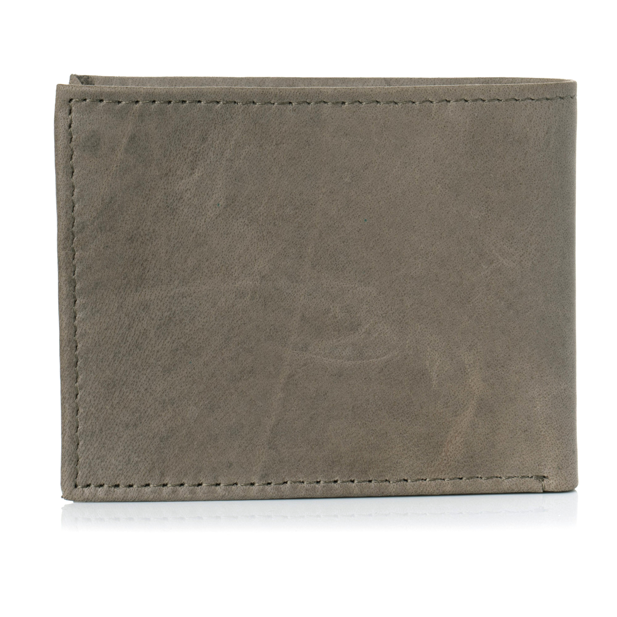 RFID-SAFE-Alpine-Swiss-Mens-Deluxe-Wallet-Genuine-Leather-14-Pocket-ID-Bifold thumbnail 33