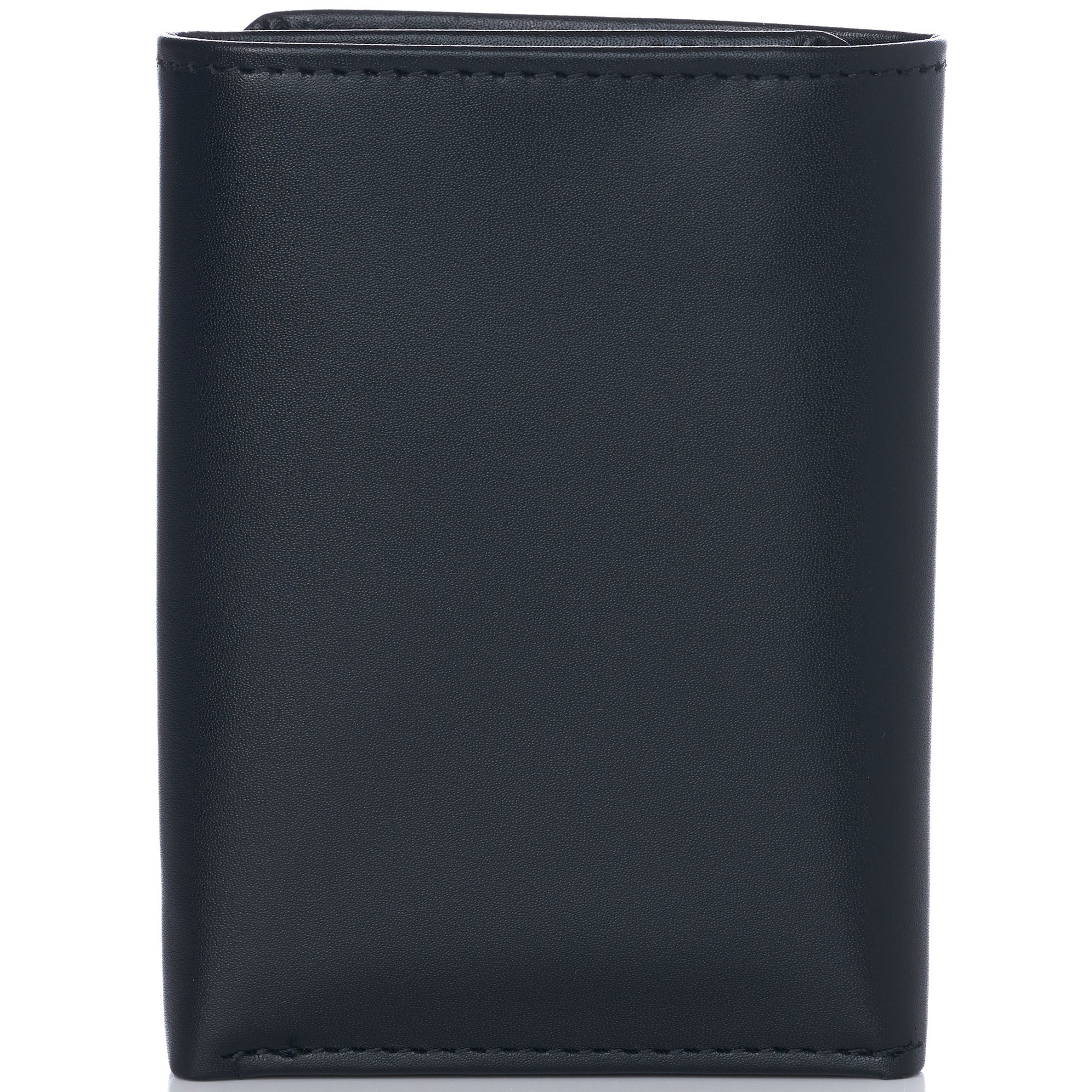 Alpine-Swiss-RFID-Mens-Wallet-Deluxe-Capacity-Trifold-With-Divided-Bill-Section thumbnail 52