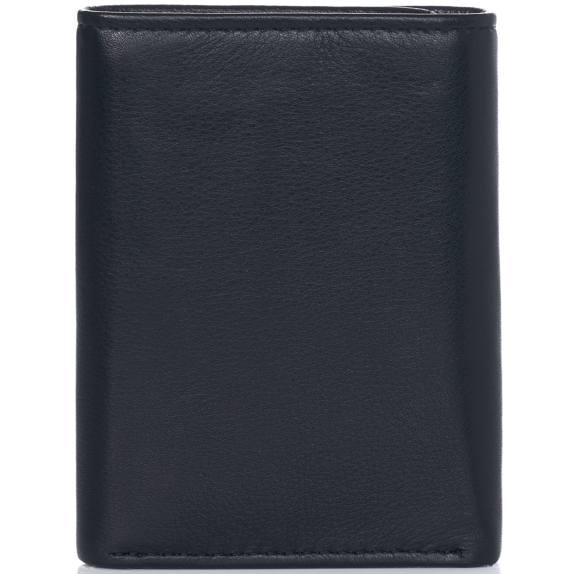 Alpine-Swiss-RFID-Mens-Wallet-Deluxe-Capacity-Trifold-With-Divided-Bill-Section thumbnail 87