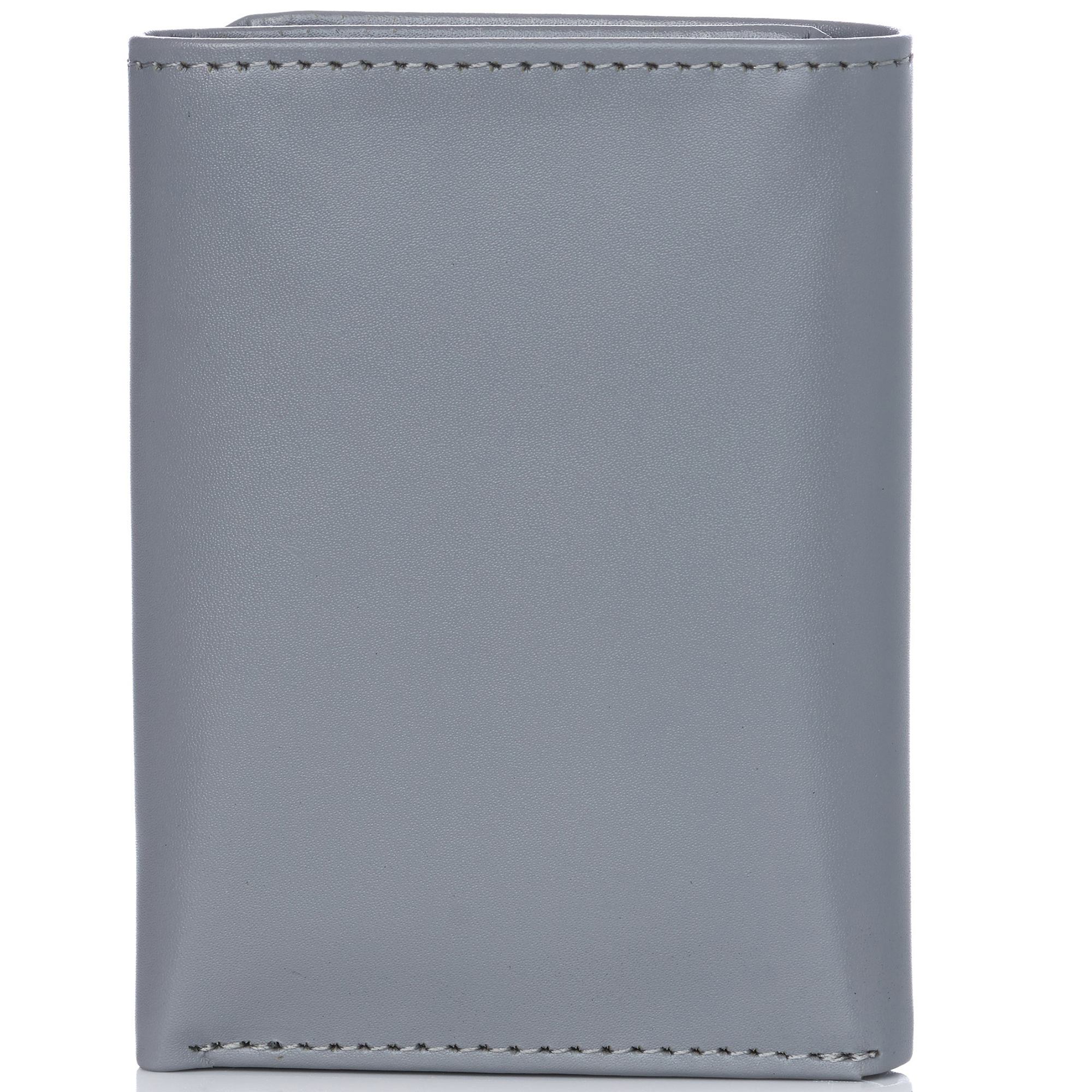 Alpine-Swiss-RFID-Mens-Wallet-Deluxe-Capacity-Trifold-With-Divided-Bill-Section thumbnail 72