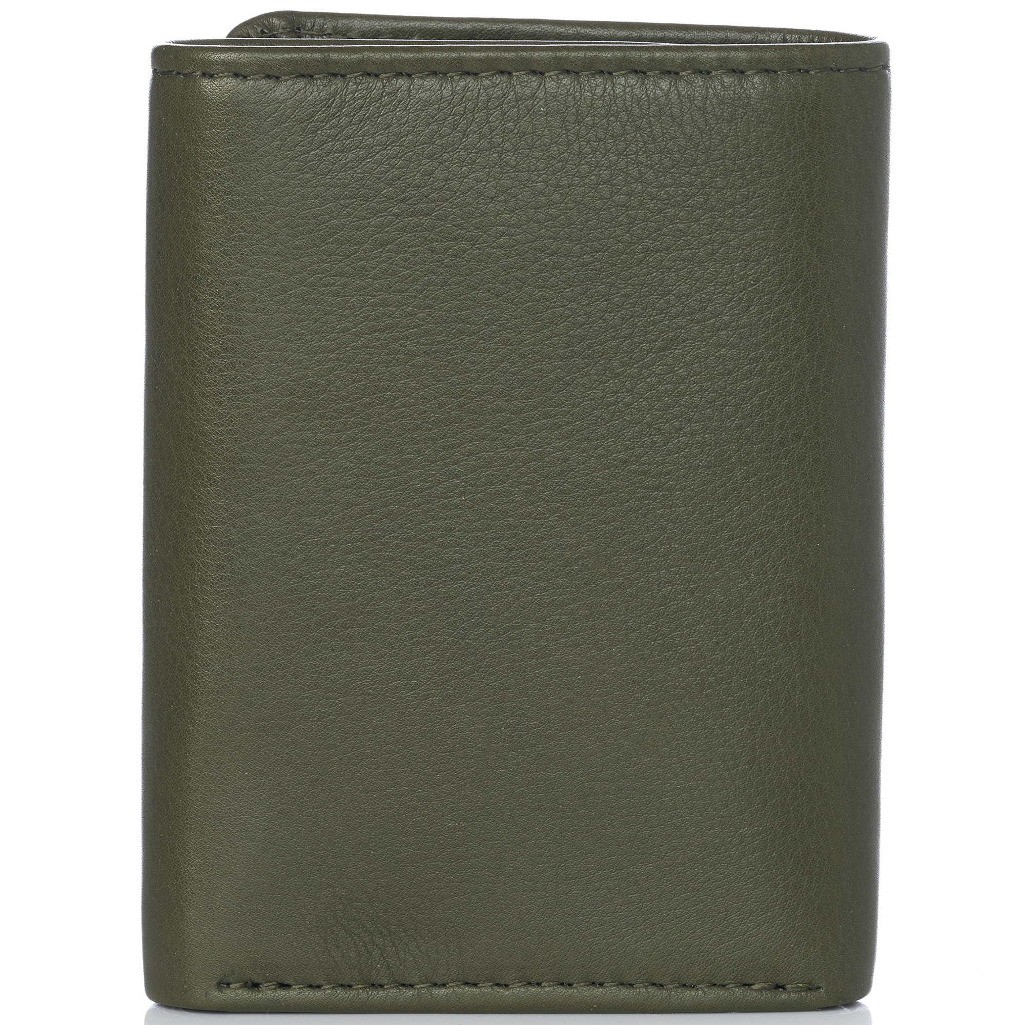 Alpine-Swiss-RFID-Mens-Wallet-Deluxe-Capacity-Trifold-With-Divided-Bill-Section thumbnail 111
