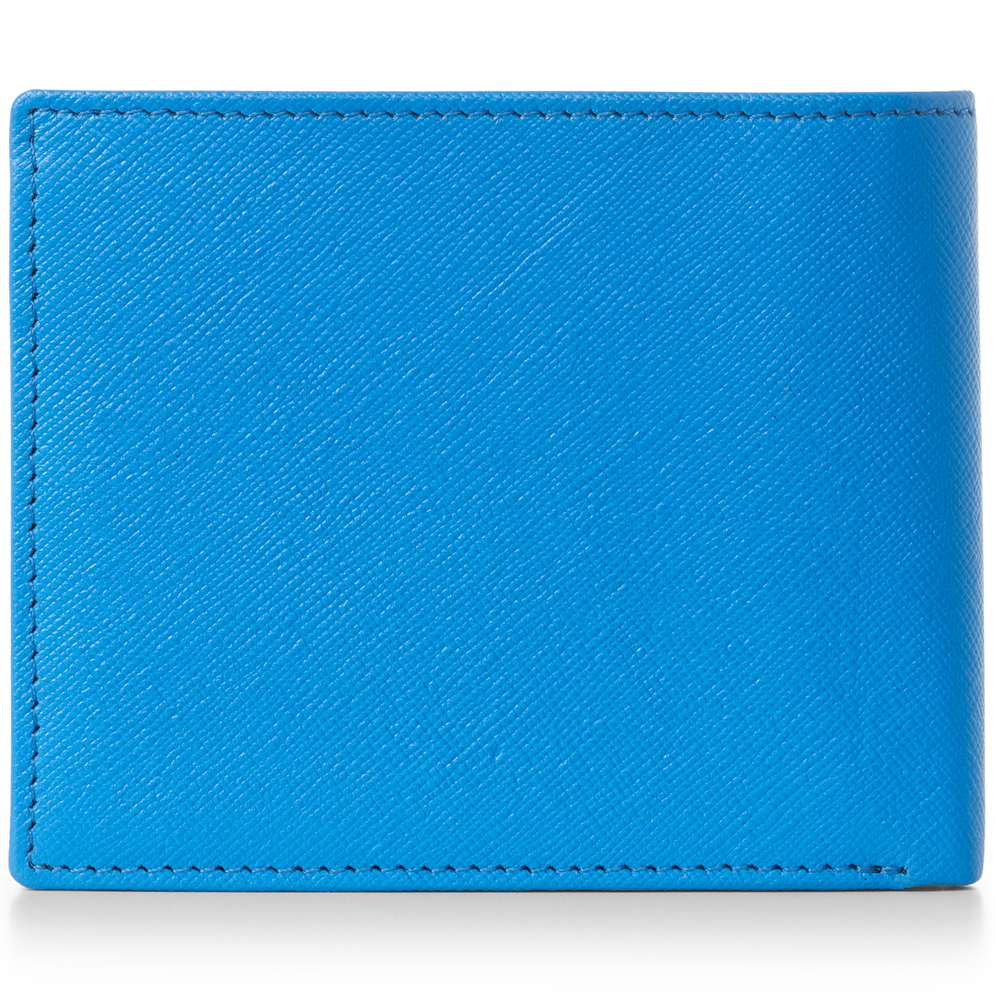 miniature 37 - Alpine-Swiss-RFID-Mens-Wallet-Deluxe-Capacity-Passcase-Bifold-Two-Bill-Sections